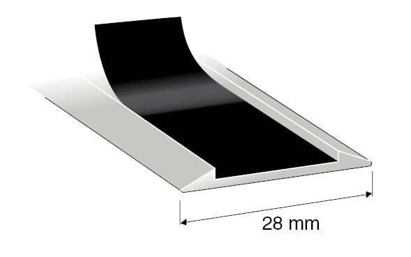 aluminium ledelinjer