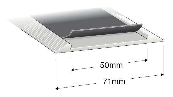 aluminium ledelinjer 2